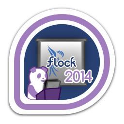 Speaking at Flock 2014